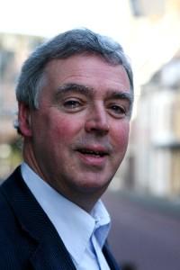Prof. Dr. Barend Kamphuis