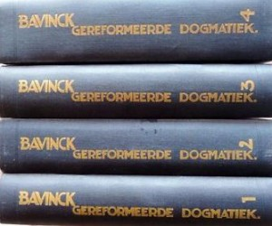View Bavinck's original outline for the Gereformeerde dogmatiek (PDF; 89 KB)