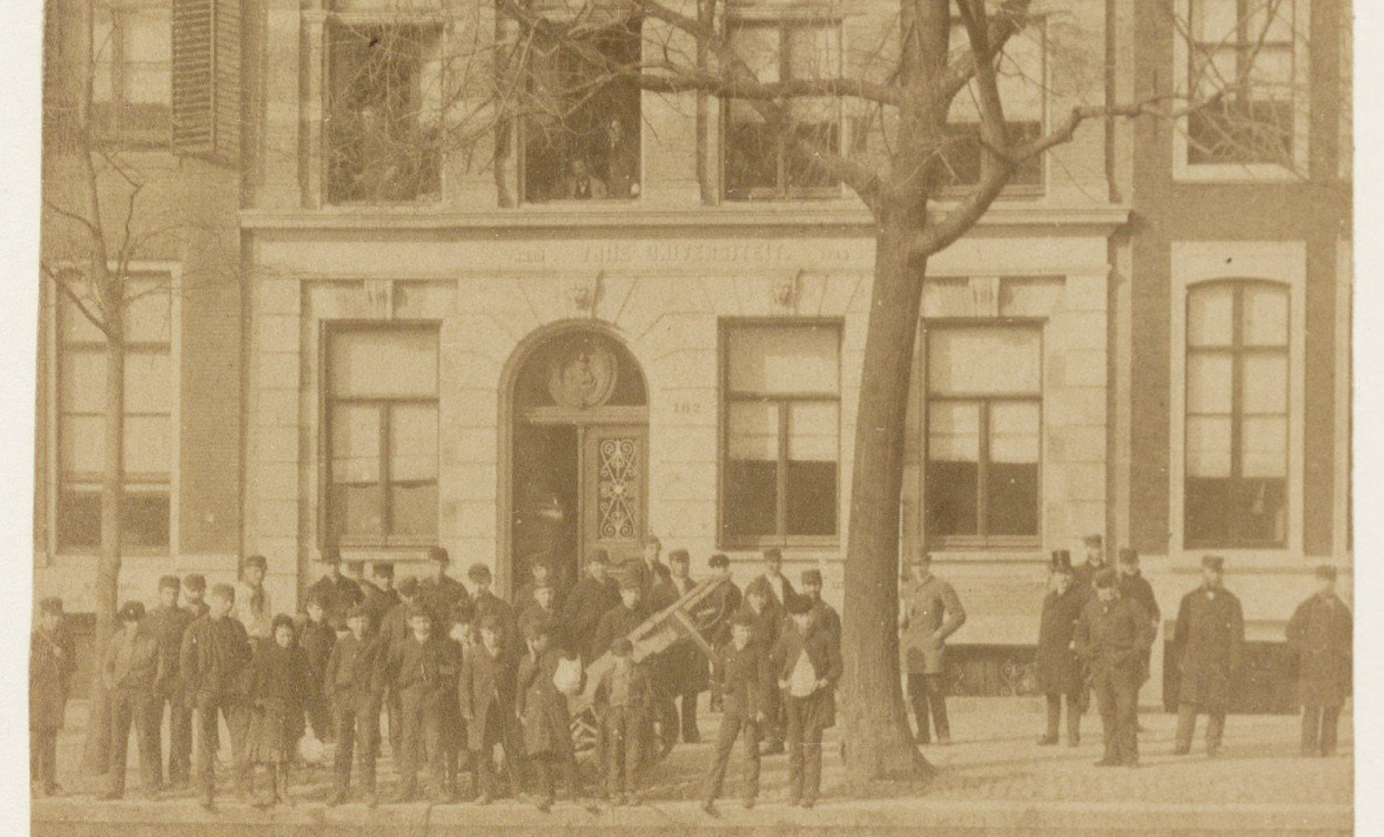 The Bavinck Institute